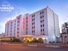 Ramada by Wyndham Bahrain، فندق في المنامة