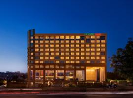 Courtyard By Marriott Ahmedabad, hotel in Ahmedabad