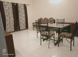 Ronne's Beachway 2BHK Apartment, apartment in Calangute