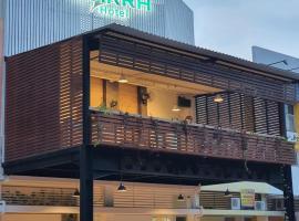 Narra Hotel Semarang, hotel near Ahmad Yani International Airport - SRG, Semarang