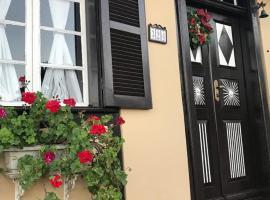 Casa Enxaimel, pet-friendly hotel in Nova Petrópolis