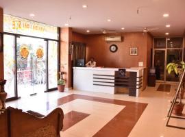 Hotel New Vanraj palace, hotel en Sawāi Mādhopur