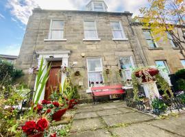 16 Pilrig Guest House, B&B in Edinburgh