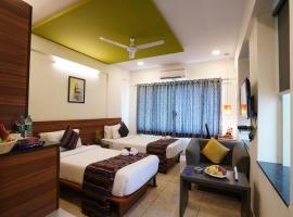 Silicon Inn, hotel en Devanahalli-Bangalore