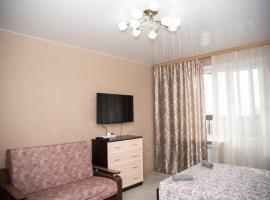 Апартаменты на Фрунзе 20, hotel in Novosibirsk