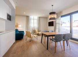 Apartamentos Tandem Portal De Elche, apartamento en Alicante