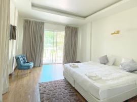 Sawasdee Khaoyai โรงแรมในบ้านท่าช้าง