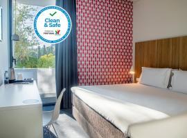 Stay Hotel Lisboa Aeroporto โรงแรมในลิสบอน