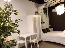 Special Suite by Azor - G1G2G3, hotel in Valencia