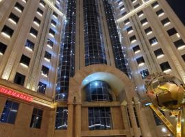 HOTEL AYNI, отель в Душанбе