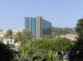 Tower Genova Airport - Hotel & Conference Center, hotel near Genoa Cristoforo Colombo Airport - GOA,