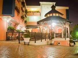 Platino Hotel & Casino, hotel near Cibao International Airport - STI, Santiago de los Caballeros