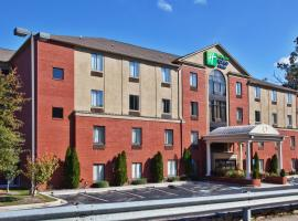 Holiday Inn Express Hotel & Suites - Atlanta/Emory University Area, an IHG Hotel, hotel near The Mall at Stonecrest, Decatur