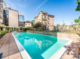 Hotel San Marco Fitness Pool & Spa, hotel a Verona