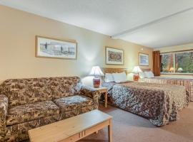 Chula Vista Villas, vacation rental in Wisconsin Dells