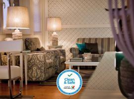 SL Hotel Santa Luzia – Elvas, hotel in Elvas
