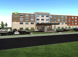 Holiday Inn Express & Suites - Edmonton SW – Windermere, hotel near Edmonton International Airport - YEG, Edmonton