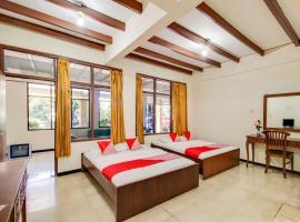 OYO 3899 Penginapan Christina, hotel di Cianjur