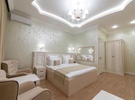 Invite Hotel Dinamo, hotel near Spartak Stadium, Moscow