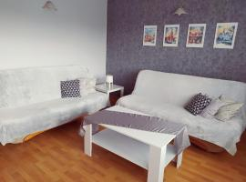 Apartament Romana, self catering accommodation in Dzierżoniów
