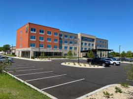 Holiday Inn Express & Suites - Madison West - Middleton, an IHG Hotel, hotel in Middleton