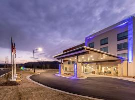 Holiday Inn Express & Suites - Marion, an IHG Hotel, Hotel in Marion