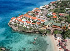 Heliemar, hotel em Lagun