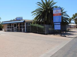 Discovery Parks - Port Augusta, resort village in Port Augusta