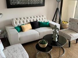 MATI´S APARTAMENT, apartamento en Antofagasta