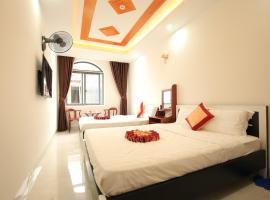 Tuyết Minh Hotel - Vung Tau, hotel in Vung Tau