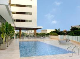 Estelar Apartamentos Barranquilla, apartamento en Barranquilla