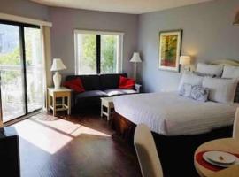Cozy Studio w Kitchen by Universal, Ferienunterkunft in Orlando