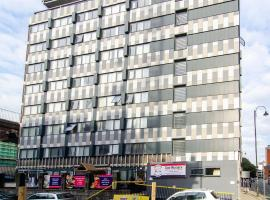 Luxury Apartment in Manchester near The Quays, hotel in Manchester