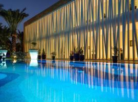 Vivienda Hotel Villas, Jeddah، فندق في جدة