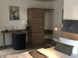 Hotel Berghof by 42, Hotel in Koblenz