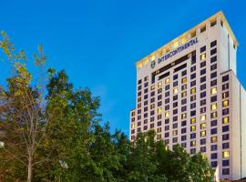 InterContinental Buenos Aires, an IHG Hotel, hotel near La Bombonera Stadium, Buenos Aires