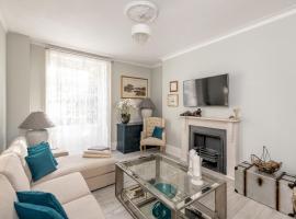 Gorgeous Garden Apartment, apartment in Bath
