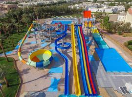 Xperience Kiroseiz AquaPark Premier-Naama Bay, hotel near Sinai Grand Casino, Sharm El Sheikh