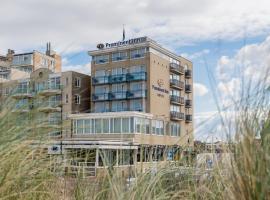 Prominent Inn Hotel, hotel in Noordwijk aan Zee