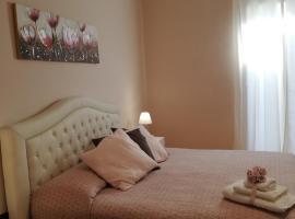 Casa Vacanze Francesca, spa hotel in Santa Maria di Castellabate