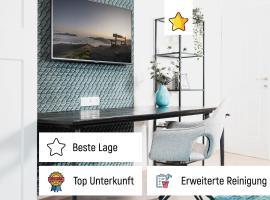Top Center-Apartment - Wohnung im Stadtzentrum in perfekter Lage & Balkon, apartment in Innsbruck