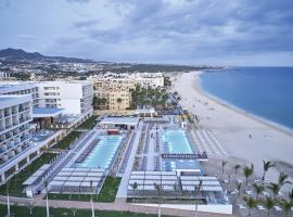 Riu Palace Baja California - Adults Only - All Inclusive، منتجع في كابو سان لوكاس