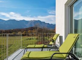 Velebit Lodge, holiday home in Lovinac