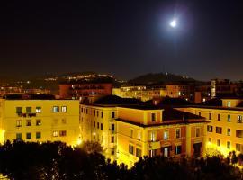 L'Una di Notte, boutique hotel in Salerno