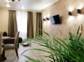 Добрый дом, hotel in Yegor'yevsk