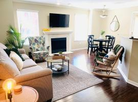 New Houston Medical Center Apartments 2BR & 2BA, vacation rental in Houston