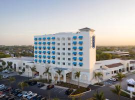 The Karol Hotel, St. Petersburg Clearwater, a Tribute Portfolio Hotel, hotel near Sand Key Park, Clearwater