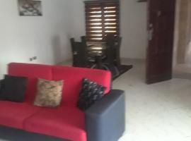 Cribcompass03, villa in Lagos