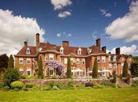 Barnett Hill Hotel, hotel near Stoke Park, Guildford