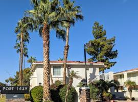 Post 1429 Phoenix Tempe ASU, hotel in Tempe